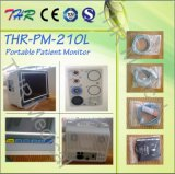 Thr-Pm-210L High Technical Hospital Portable Medical Patient Monitor