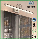16W Warm White LED Mirror Front Lamp