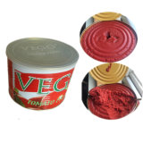 Star Brand Tin Package Tomato Paste Made in China