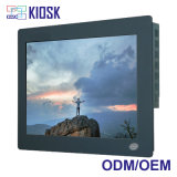 12 Inch Industrial Touch Screen Desktop Computer