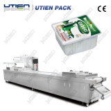 Efficient Fresh Cheese Dairy Products Packaging Machine, Fully Automatic