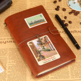 Hot Sale Notebook Trave Book Tally Book