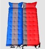 Outdoor Camping Mattresses Tent Mat with Pillow Automatic Inflatable