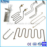 Coil Electric Element Heating Tube Tubular Heater Manufacture Factory