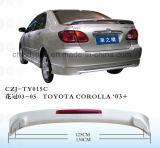 Rear Spoiler for Corolla ′03+