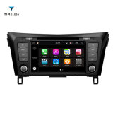 Android 7.1 S190 Platform 2 DIN Car Radio GPS Video DVD Player for Nissan 2014 Qashqai with /WiFi (TID-Q353)