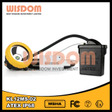 Wisdom LED Miner′s Cap Lamp, Mine Headlamp, Brightest Headlight