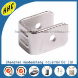 6.35mm Brass PCB Terminal Connector for Heating Element