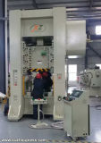 160 Ton Straight Side Pneumatic Single Crank Power Press