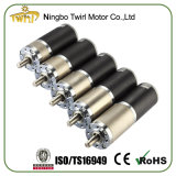 12V DC Planetary Gear Motor 45mm 200rpm High Torque