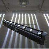 CREE 10W White LED Linear Beam Moving Head Bar Wash Stage Effect Lights