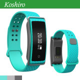 Heart Rate Blood Pressure Monitor Bluetooth Smart Sport Device