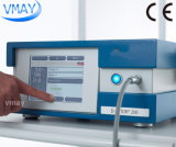 Extracorporeal Shock Wave Therapy Equipment with German Imported Compressor 7 Bar 2000000 Shots