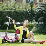 2018 Hot Sale Electric Car Electric Scooter Motorcycle with Factory Price