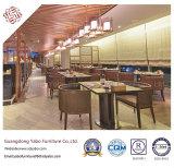 High Class Restaurant Furniture with Restaurant Chair Set (YB-WS11)