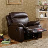 Modern Single Home Theater Cinema Sofa Recliner Chair
