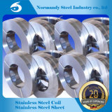 AISI Cold Rolled 430 Stainless Steel Strip with 2b/Ba/No. 4/Mirror Finish