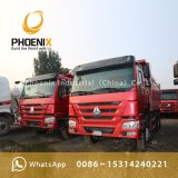 Excellent Condition Used HOWO Trucks for Sale.