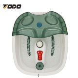 Healthcare Home Fitness Equipment High Quality Multifunction Foot SPA Massager