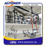 Chemical Top LPG Loading Arm with Swivel Joint