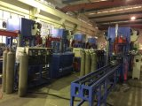Full Automatic Cylinder Welding Line