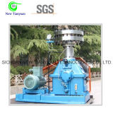 20MPa High Pressure Oxygen Gas Diaphragm Compressor