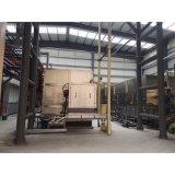 Low Temperature Stainless Steel Belt Sludge Dryer, Sludge Drying System
