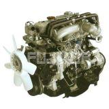 ISUZU 4JA1 & 4JB1 Diesel Engine