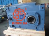 DH Parallel Shaft Industrial Helical Gearbox Speed Reducer Units