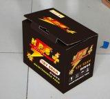 High Capacity Dry Charged Car Battery 12V70ah