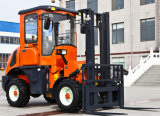 Small and New Forklift