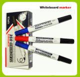 White Board Marker Pen, Whiteboard Pen Double Head (8801)
