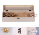 Wholesale Wooden Storage Box with Metal Lock