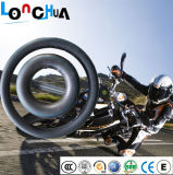 Qingdao Manufacture Motorcycle Natural Butyl Inner Tube (2.75-21)