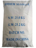 Textile Grade Industry Grade Sodium Alginate 600 Cps