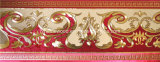 Gold Foil Wallpaper Border (1008)