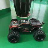 1/10th Brushless 4WD Somersault Electric RC Monster Truck Remote Control