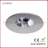 Energy Saving Recessed 1W Under Cabinet Light/Puck Light LC7261s
