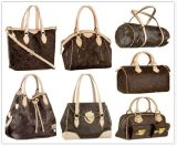 Fashion Men's & Women's Leather Handbags