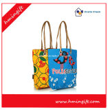 Reusable Canvas Bag with Full Printing