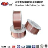 Ce Approved CO2 Er70s-6 Welding Wire