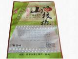 Walnut Plastic Bag/Plastic Nuts Packaging/Snack Food Bag