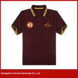 Customzied Branded Hgih Quality Private Label Polo Shirts (P174)