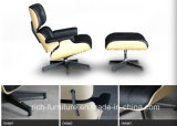 Charles Eames Lounge Leather Chair for Living Room (RF-388)