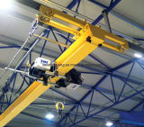 Single Girder Underruning Crane (Type CXTU)