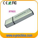 Customized Logo Metal Pen Drive Flash Stick