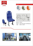City Bus Seat / Plastic Seat