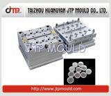 8 Cavities of Plastic Juice Bottle Cap Plastic Cap Mould