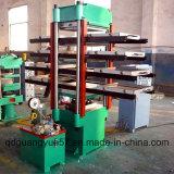 Interlocking Rubber Mats Making Equipment