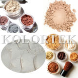Mineral Makeup Foundation Powders, Pigments